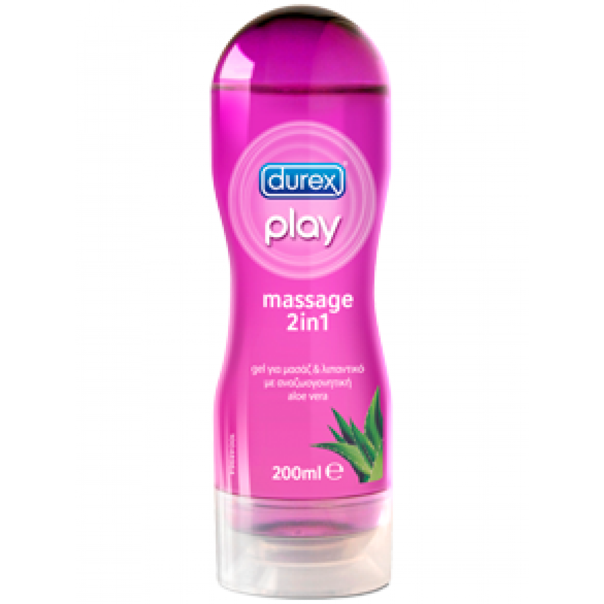 Durex Play Massage 2 In 1 Aloe Gel 200ml Doctor Pharmacy Silky Lubricant 100ml 26