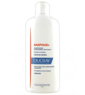 Ducray Anaphase Shampoo-Cream 400ml