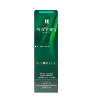 Rene Furterer sublime curl baume demelant 150ml