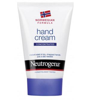 Neutrogena Hand Cream Scented 75ml Κρέμα Χεριών με Άρωμα