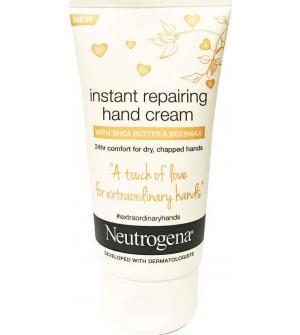 Neutrogena Instant Repairing Hand Cream LIMITED EDITION Ενυδατική Κρέμα Χεριών άμεσης επανόρθωσης, 75ml