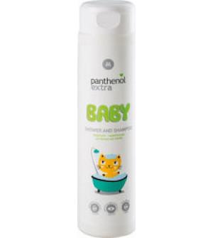 Panthenol Extra Baby 2in1 Shampoo & Bath 300ml