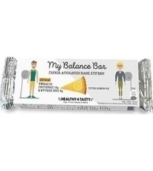 Power Health My Balance Bar Lemon Pie 35 gr