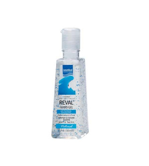 Intermed Reval Hand gel Natural 100ml