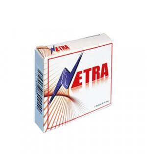 Netra 610 mg 1 tab. Φυτικό χάπι άμεσης δράσης που αυξάνει τη λίμπιντο και αντιμετωπίζει τη στυτική δυσλειτουργία.