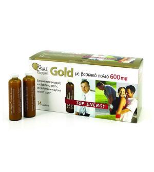 Power Health Zell Oxygen Gold 20ml X 14Amp.