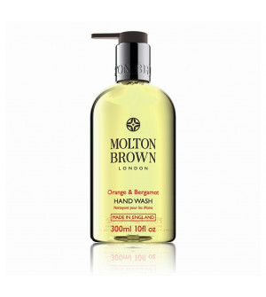 Molton brown pomegranate & ginger 300ml hand lotion