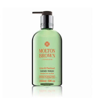 Molton brown lime & patchouli 300ml