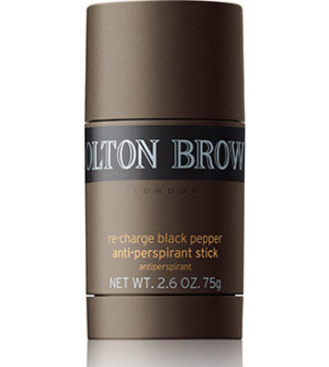 Molton brown recharge black pepper anti deodorant