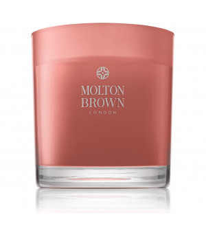 Molton brown Gingerlily 3 Wick Candle (480gr)