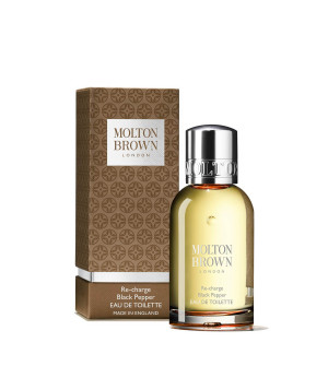 Molton brown re-ch black pepper edt 50ml edt