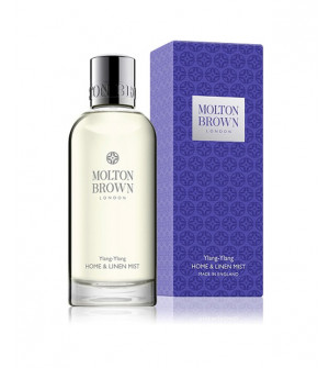 Molton Brown Ylang Ylang Home & Linen Mist 100ml
