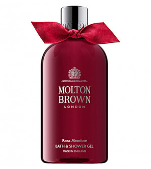 Molton brown rose absolute & bow 300ml