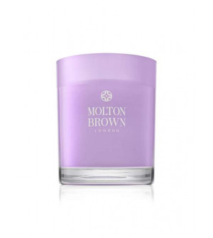 Molton brown vanilia & violet 1 wick κερι