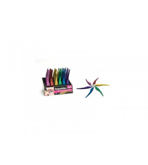 Medisei Τσιμπιδάκι Φρυδιων Με Εργονομική Λαβή σε διάφορα χρώματα
