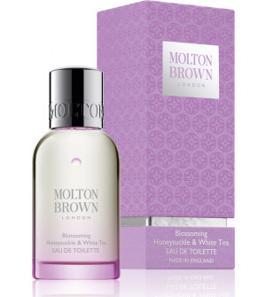 Molton brown honey suckle blm 50ml edt body care