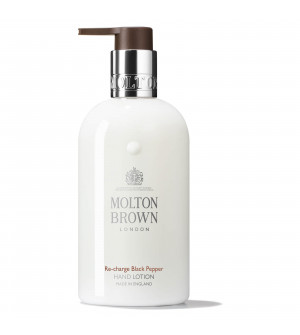 Molton Brown Re-charge Black Pepper Hand Lotion 300ml