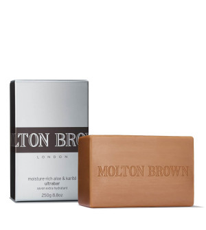 Molton Brown Moisture Rich Aloe & Karite Ultrabar 250g