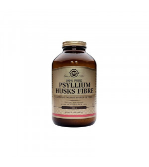 Solgar Psyllium Husks Fibre powder 280gr