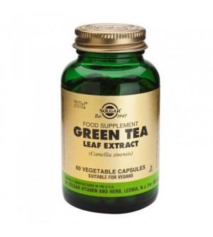 Solgar Green Tea Extract 50 veg.caps