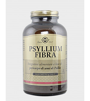 Solgar Psyllium Fibra 170gr