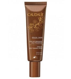 Caudalie Soleil Divin Gradual Self-Tanning Cream 30ml