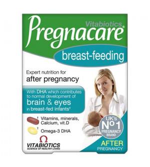 Vitabiotics Pregnacare Breast-Feeding 84Tabs