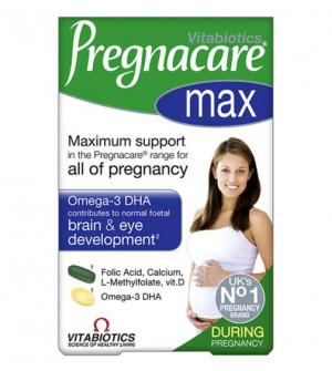 Vitabiotics Pregnacare Max 84Tabs