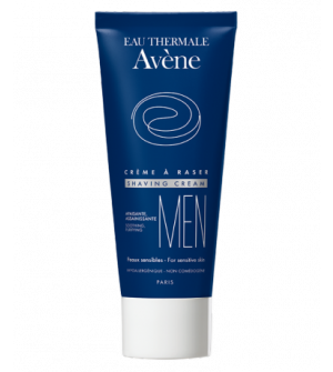 Avene Men Shaving Cream 100ml