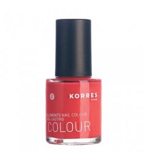 Korres Nail Colour N45 Coral 10ml