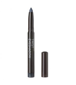 Korres Twist Eyeshadow Volcanic Minerals 56 Cement Blue 1.4g