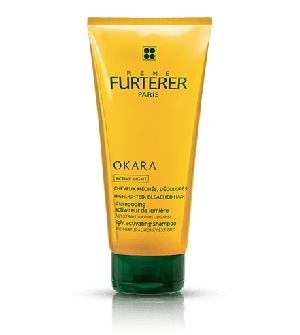 Rene Furterer Okara Shampoo Activateur Lumiere 200ml