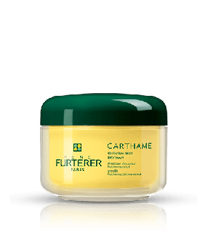 Rene Furterer Carthame Masque Doucer Hydro-Nutritif Pot 200ml