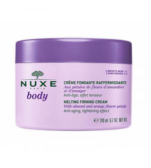 Nuxe Body crème raffermissante Συσφικτική κρέμα σώματος 200ml