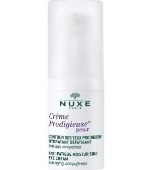 Nuxe Contour des Yeux Prodigieux κρέμα ματιών 15ml