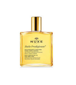Nuxe Huile Prodigieuse Ξηρό λάδι για πρόσωπο-σώμα-μαλλιά 50ml