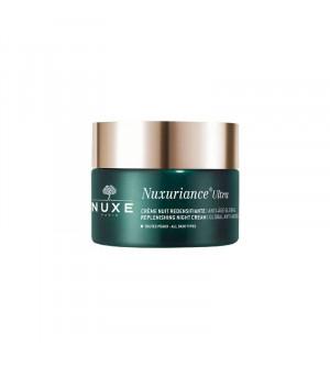 Nuxe Crème Nuit Nuxuriance Ultra Κρέμα νύχτας για όλους τους τύπους 50ml