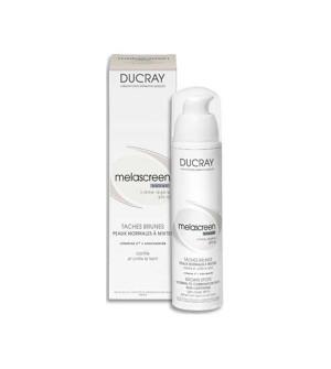 Ducray  Melascreen Eclat Creme Legere Spf 15 40ml