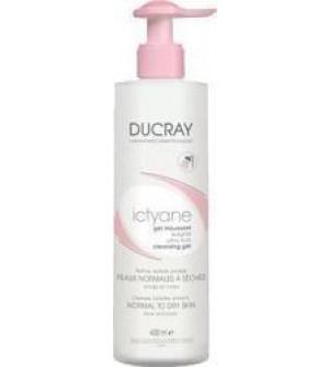 Ducray Ictyane Cleansing Gel 400ml