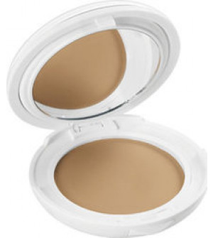 Avene Couvrance Compact Foundation Cream SPF30 2.5 Beige, 10gr