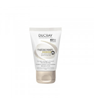 Ducray Melascreen Photo-Aging Crème Mains Global SPF50 Κρέμα Χεριών για Καφέ Κηλίδες 50ml