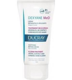 Ducray Dexyane MeD Καταπραϋντική Επανορθωτική Κρέμα 30ml