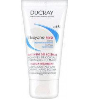Ducray Dexyane Med Creme Reparatrice Apaisante 100ml