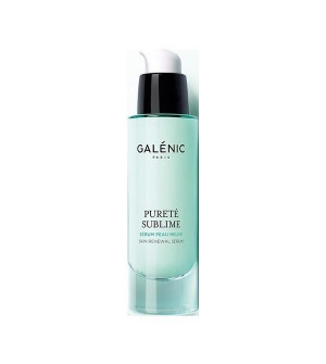 Galenic Purete Sublime Serum Ορός εξυγίανσης για μικτό – λιπαρό δέρμα 30ml