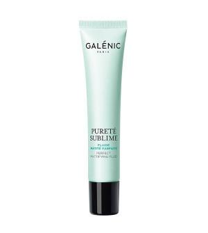 Galenic Purete Sublime Perfect Matifyant Fluid Λεπτόρρευστη κρέμα για ματ όψη 40ml