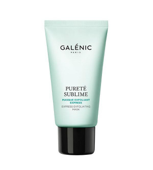 Galenic Purete Sublime Απολεπιστική μάσκα καθαρισμού Express Expoliating Mask 50ml