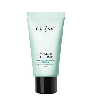 Galenic Purete Sublime Απολεπιστική μάσκα καθαρισμού Express Expoliating Mask 50ml