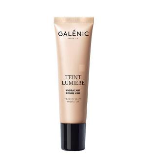 Galenic Teint Lumiere Bonne Mine Clair Ενυδατική κρέμα με χρώμα/ανοιχτόχρωμο δέρμα 30ml