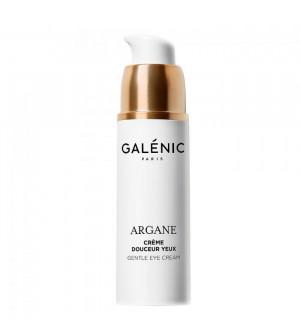 Galenic Argane Gentle Eye Cream Απαλή κρέμα ματιών 15ml