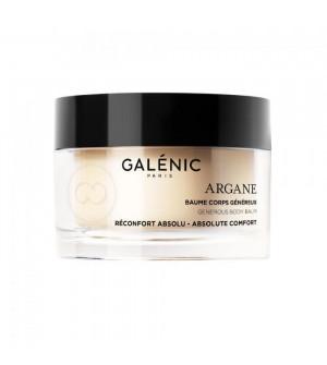 Galenic Argane Generous Body Balm Γαλάκτωμα εξαιρετικής άνεσης 200ml